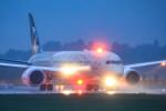 Orcaさんが、成田国際空港で撮影したエティハド航空 787-9の航空フォト(写真)