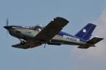 (`・ω・´)さんが、調布飛行場で撮影した日本個人所有 TB-21 Trinidad TCの航空フォト(写真)