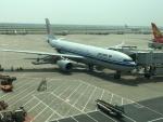 tanukiさんが、上海浦東国際空港で撮影した中国国際航空 A330-243の航空フォト(写真)