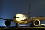Rundy's Airgraphyさんが、羽田空港で撮影した全日空 777-381/ERの航空フォト(写真)
