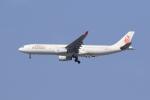 Billyさんが、福岡空港で撮影した香港ドラゴン航空 A330-342の航空フォト(写真)