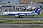 Wings Flapさんが、羽田空港で撮影した全日空 767-381の航空フォト(写真)