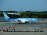 エアキヨさんが、成田国際空港で撮影したTUIフライ・ネーデルランド 787-8 Dreamlinerの航空フォト(写真)