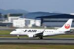 Astechnoさんが、伊丹空港で撮影したジェイ・エア ERJ-170-100 (ERJ-170STD)の航空フォト(写真)