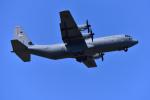 はるかのパパさんが、横田基地で撮影したアメリカ空軍 C-130J-30 Herculesの航空フォト(写真)