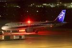 ゆうちゃん747さんが、成田国際空港で撮影した全日空 A320-271Nの航空フォト(写真)