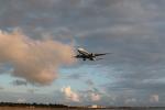 saku39さんが、那覇空港で撮影した全日空 777-281/ERの航空フォト(写真)