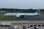 resocha747さんが、成田国際空港で撮影したエア・カナダ 777-333/ERの航空フォト(写真)