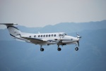 おぶりがーどさんが、松本空港で撮影したセイコーエプソン B300の航空フォト(写真)