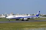 Astechnoさんが、伊丹空港で撮影した全日空 777-381の航空フォト(写真)