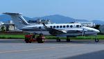 航空見聞録さんが、八尾空港で撮影したノエビア B300の航空フォト(写真)