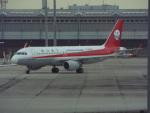 PW4090さんが、関西国際空港で撮影した四川航空 A320-214の航空フォト(写真)