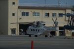 ふるぴーさんが、岩国空港で撮影した海上自衛隊 MCH-101の航空フォト(写真)