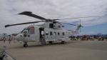 SVMさんが、岩国空港で撮影した海上自衛隊 MCH-101の航空フォト(写真)