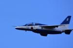 chinbariさんが、茨城空港で撮影した航空自衛隊 T-4の航空フォト(写真)