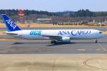 Tomo_ritoguriさんが、成田国際空港で撮影した全日空 767-381Fの航空フォト(写真)
