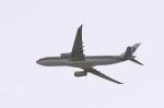Astechnoさんが、羽田空港で撮影した中国東方航空 A330-343Xの航空フォト(写真)
