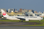 J_Yankeeさんが、伊丹空港で撮影した日本航空 767-346/ERの航空フォト(写真)