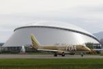nob24kenさんが、札幌飛行場で撮影したフジドリームエアラインズ ERJ-170-200 (ERJ-175STD)の航空フォト(写真)