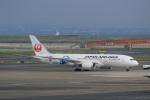 VIPERさんが、羽田空港で撮影した日本航空 787-8 Dreamlinerの航空フォト(写真)