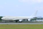 臨時特急7032Mさんが、鹿児島空港で撮影したアトラス航空 747-47UF/SCDの航空フォト(写真)