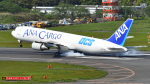 flytaka78さんが、成田国際空港で撮影した全日空 767-381Fの航空フォト(写真)
