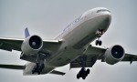 kamerajiijiさんが、成田国際空港で撮影したユナイテッド航空 777-224/ERの航空フォト(写真)