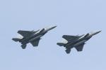 yuu-kiさんが、小松空港で撮影した航空自衛隊 F-15J Eagleの航空フォト(写真)