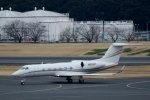 ハピネスさんが、成田国際空港で撮影したアメリカ企業所有の航空フォト(写真)