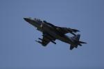 KJさんが、厚木飛行場で撮影したアメリカ海兵隊 AV-8B Harrier IIの航空フォト(写真)