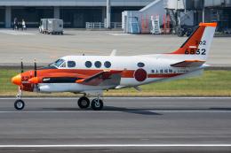 Tomo-Papaさんが、高松空港で撮影した海上自衛隊 TC-90 King Air (C90)の航空フォト(写真)