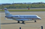 Airway-japanさんが、函館空港で撮影したユタ銀行 1126 Galaxyの航空フォト(写真)