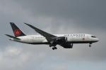 いもや太郎さんが、成田国際空港で撮影したエア・カナダ 787-8 Dreamlinerの航空フォト(写真)
