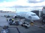 とおまわりさんが、メルボルン空港で撮影したヴァージン・オーストラリア 737-8FEの航空フォト(写真)
