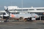 とおまわりさんが、シドニー国際空港で撮影したジェットスター A320-232の航空フォト(写真)
