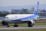 Koba UNITED®さんが、伊丹空港で撮影した全日空 777-281の航空フォト(写真)