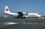 ハミングバードさんが、名古屋飛行場で撮影した中国民用航空局 L-100-30 Herculesの航空フォト(写真)