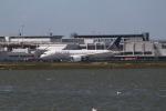職業旅人さんが、サンフランシスコ国際空港で撮影したユナイテッド航空 787-8 Dreamlinerの航空フォト(写真)