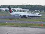 HANEDA 747さんが、成田国際空港で撮影したエア・カナダ 787-8 Dreamlinerの航空フォト(写真)