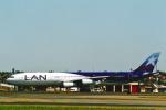菊池 正人さんが、シドニー国際空港で撮影したラン航空 A340-313Xの航空フォト(写真)