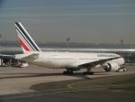 C.B.Airwaysさんが、パリ シャルル・ド・ゴール国際空港で撮影したエールフランス航空 777-228/ERの航空フォト(写真)