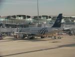 C.B.Airwaysさんが、パリ シャルル・ド・ゴール国際空港で撮影したアエロフロート・ロシア航空 A320-214の航空フォト(写真)