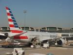 C.B.Airwaysさんが、パリ シャルル・ド・ゴール国際空港で撮影したアメリカン航空 787-9の航空フォト(写真)