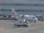 C.B.Airwaysさんが、鹿児島空港で撮影した日本エアコミューター ATR-42-600の航空フォト(写真)