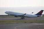 canon_leopardさんが、中部国際空港で撮影したデルタ航空 A330-223の航空フォト(写真)