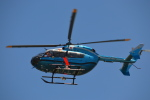 ja0hleさんが、名古屋飛行場で撮影した愛知県警察 BK117C-2の航空フォト(写真)