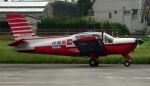 航空見聞録さんが、八尾空港で撮影した日本法人所有 MS.893A Rallye Commodore 180の航空フォト(写真)