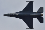 miffyさんが、岩国空港で撮影したアメリカ空軍 F-16CM-50-CF Fighting Falconの航空フォト(写真)
