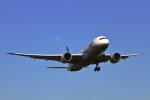 goodskierさんが、広島空港で撮影した全日空 787-881の航空フォト(写真)