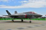 miffyさんが、岩国空港で撮影したアメリカ海兵隊 F-35B Lightning IIの航空フォト(写真)